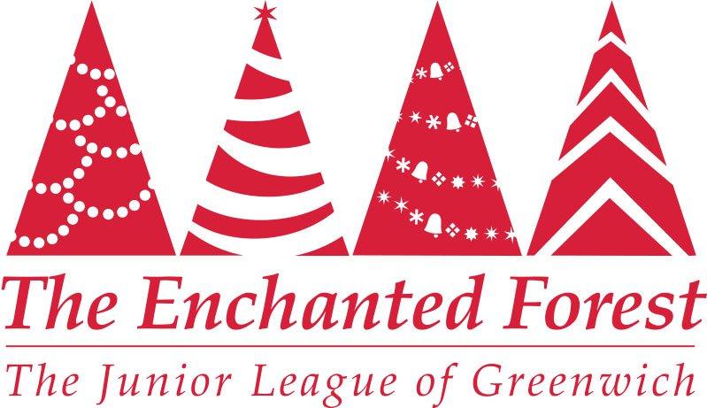 Enchanted Forest Logo Large